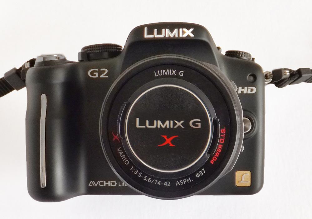 Panasonic-Lumix